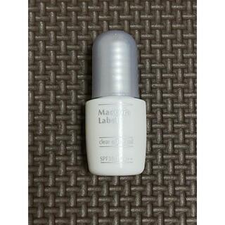 Macchia Label - マキアレイベル 薬用クリアエステヴェール ナチュラル 3ml