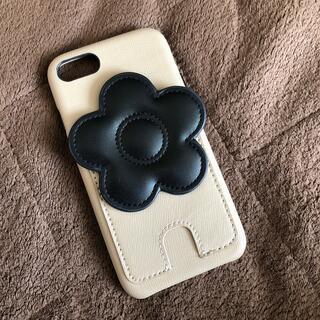 マリークワント(MARY QUANT)のマリークワント iPhoneケース(iPhoneケース)