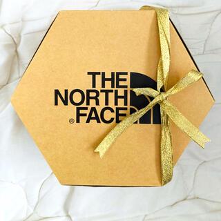 ザノースフェイス(THE NORTH FACE)のノースフェイス ラッピングボックス ベビー服(ロンパース)