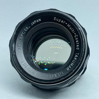PENTAX - 良品 Super-Multi-Coauted TAKUMAR 55mm/f1.8