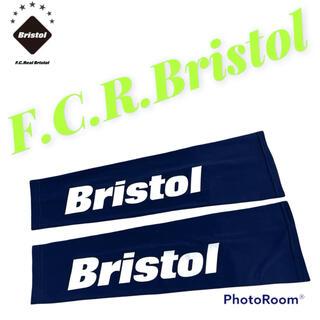 F.C.R.B. - 未使用品【F.C.Real Bristol】ブリストル ARM COVE 完売品