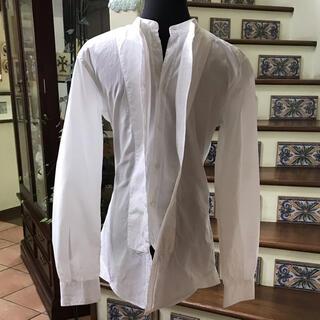 ドルチェアンドガッバーナ(DOLCE&GABBANA)のDOLCE&GABBANA メンズシャツ(シャツ)