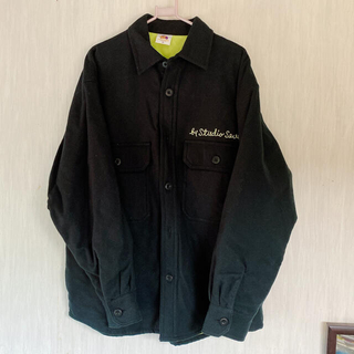 ジーユー(GU)の厚手ジャケット(その他)