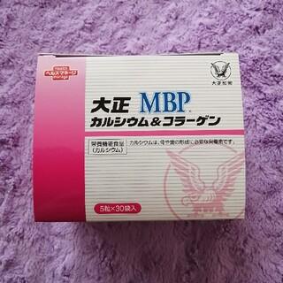 大正製薬 - 大正カルシウム&コラーゲン MBP(R) 5粒×30袋