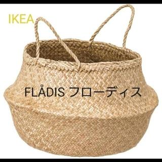 IKEA - 【新品】 FLDIS フローディス バスケット シーグラス 25 cm