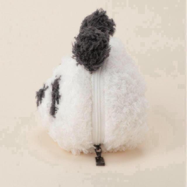 gelato pique(ジェラートピケ)のジェラートピケ♡HALLOWEEN限定パンダモコポーチ レディースのファッション小物(ポーチ)の商品写真