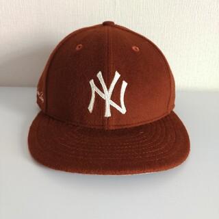 ニューエラー(NEW ERA)のニューエラ AIME LEON DORE ニューヨークヤンキース(キャップ)