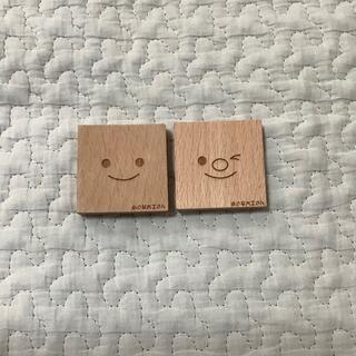 小さな大工さん お顔の積み木(積み木/ブロック)