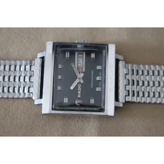 ラドー(RADO)のラドーマンハッタンUSED(腕時計(アナログ))