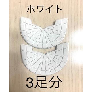スニーカー アウトソール プロテクター エアジョーダン1 エアフォース dunk(スニーカー)