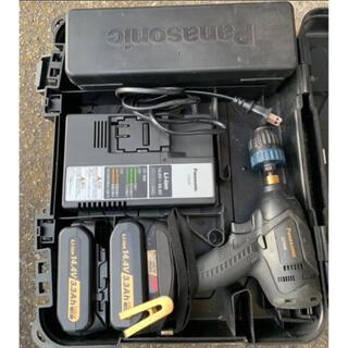 パナソニック(Panasonic)のパナソニック インパクトドライバー プロ用(工具/メンテナンス)