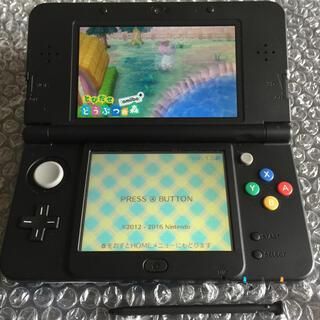 任天堂 - 任天堂 NEW 3DS 本体