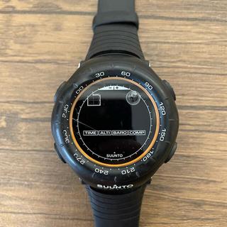 スント(SUUNTO)のSUUNTO VECTOR スント ベクター 廃盤(腕時計(デジタル))