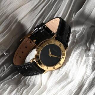 限定値下げ中 グッチ ヴィンテージ 腕時計