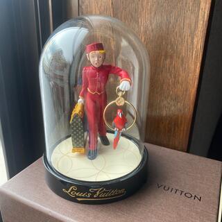ルイヴィトン(LOUIS VUITTON)のLOUIS VUITTON ルイヴィトン 飾り物(置物)
