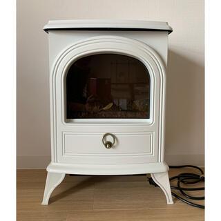 ノスタルジア CHT-1540 暖炉ヒーター