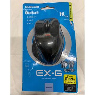 ELECOM - elecom マウス Mサイズ Bluetooth静音モデル