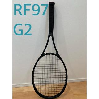 wilson - Wilson PROSTAFF 97 (RF97)