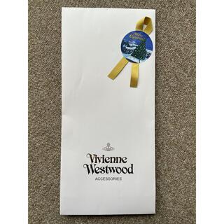 ヴィヴィアンウエストウッド(Vivienne Westwood)のヴィヴィアン 紙袋(ショップ袋)
