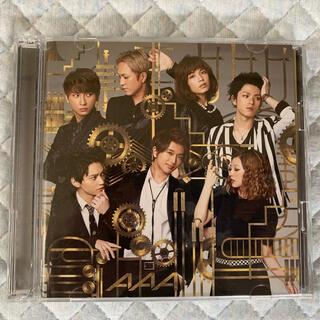トリプルエー(AAA)のAAA GOLD SYMPHONY(ポップス/ロック(邦楽))