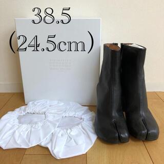 Maison Martin Margiela - 新品未使用マルジェラ足袋ブーツ ヴィンテージレザー 38.5