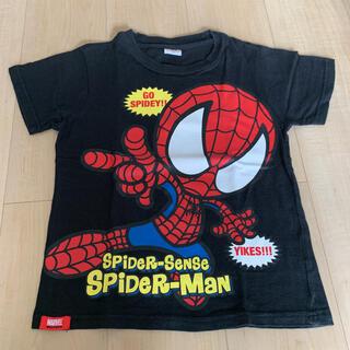 ユニバーサルスタジオジャパン(USJ)のスパイダーマンTシャツ(Tシャツ/カットソー)