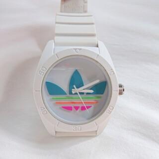 アディダス(adidas)のアディダスオリジナルス*トレフォイル腕時計(腕時計)