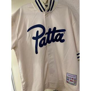 ソフ(SOPH)のPATTA ベースポールシャツ(Tシャツ/カットソー(半袖/袖なし))