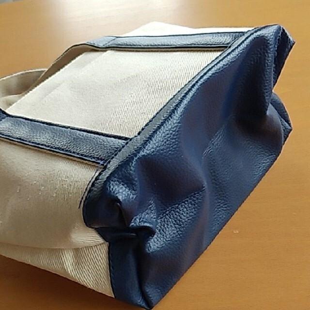 SAZABY(サザビー)のトートバッグ 雑誌GLOW付録 レディースのバッグ(トートバッグ)の商品写真