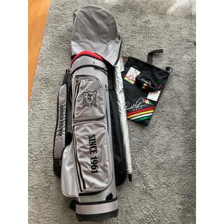 Arnold Palmer - ゴルフキャディバッグ アーノルドパーマーセット 新品未使用品