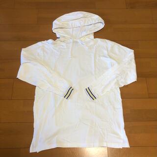ラルフローレン(Ralph Lauren)のRalphLauren Tパーカー(Tシャツ/カットソー(七分/長袖))