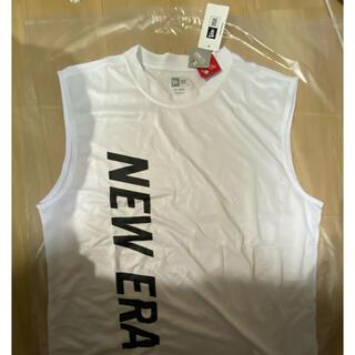 ニューエラー(NEW ERA)のNEW ERA タンクトップ(Tシャツ/カットソー(半袖/袖なし))