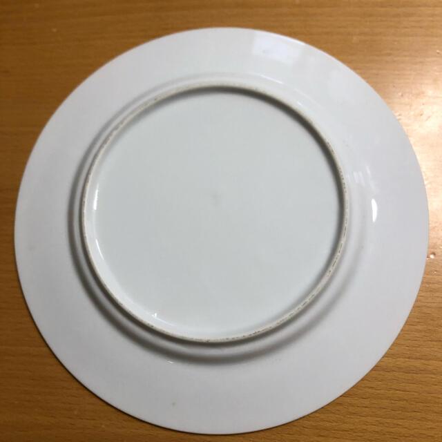 サッポロ(サッポロ)のサッポロ 冬物語 皿 (直径20.5cm) インテリア/住まい/日用品のキッチン/食器(食器)の商品写真