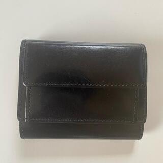 ニコアンド(niko and...)の折りたたみ財布(財布)