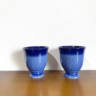 タチキチ(たち吉)の新品2点湯飲みセット☆(食器)