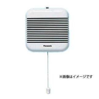 パナソニック(Panasonic)の新品未開封 Panasonic 浴室対応 換気扇 FY13BR1(その他)