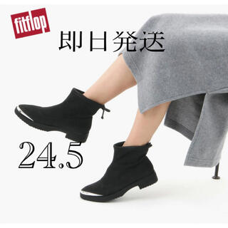 fitflop - 新品未使用fitflop BRIDGET STRETCH ANKLE BOOTS
