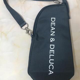 ディーンアンドデルーカ(DEAN & DELUCA)のDEAN & DELUCA [ディーン&デルーカ]ボトルケース(日用品/生活雑貨)