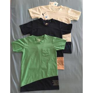 カリマー(karrimor)のkarrimor カリマー お洒落Tシャツ 130 140 定価4300円×3 (Tシャツ/カットソー)
