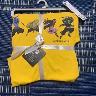 GU - 鬼滅の刃 パジャマ 110cm