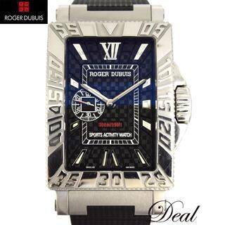 ロジェデュブイ(ROGER DUBUIS)のロジェデュブイ シーモア スモールセコンド MS34 21 9 K9.53RC(腕時計(アナログ))