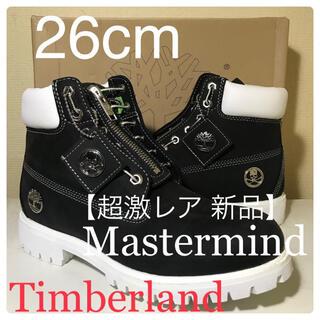 ティンバーランド(Timberland)の【Timberland 新品】26cm ティンバーランド×Mastermind (ブーツ)