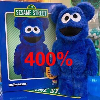MEDICOM TOY - Be@rbrick セサミストリート 400%