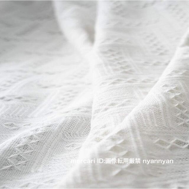 Francfranc(フランフラン)の超大判 180×300センチ 厚手 マルチカバー ソファーカバー ベッドカバー インテリア/住まい/日用品のソファ/ソファベッド(ソファカバー)の商品写真