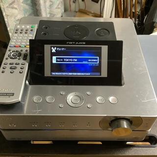 SONY - SONY HDDコンポ NAS-M75HD