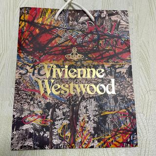 ヴィヴィアンウエストウッド(Vivienne Westwood)のショップ袋 紙袋(ショップ袋)