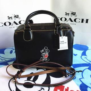 コーチ(COACH)のコーチ/COACHバッグ ショルダーバッグ F59371 ディズニーコラボ(ショルダーバッグ)