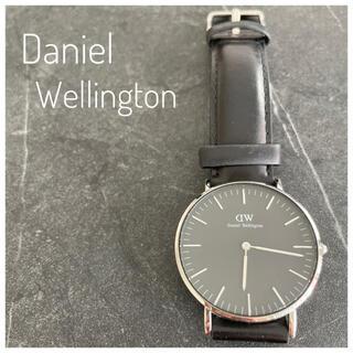 Daniel Wellington - 【レア】ダニエル・ウエリントン☆腕時計