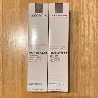 ラロッシュポゼ(LA ROCHE-POSAY)のラロッシュポゼ   ピグメンクラーセラム 2本(美容液)
