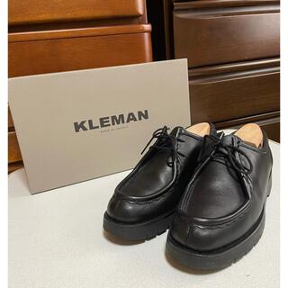 ドクターマーチン(Dr.Martens)のvamp様専用 KLEMAN/クレマン PADRE 40 ブラック(ドレス/ビジネス)